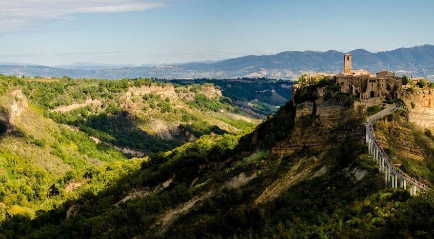 5 lieux magiques en Italie pour un week-end insolite