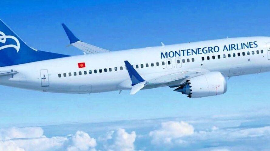 Le Monténégro tue sa compagnie aérienne nationale pour en créer une nouvelle