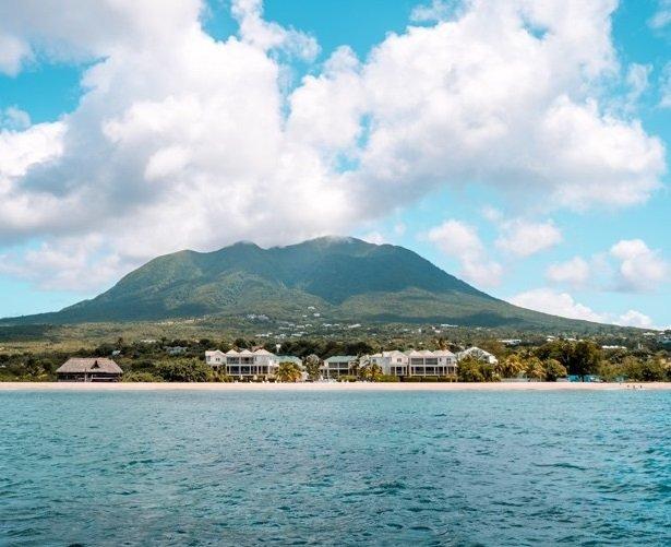 Nevis séduit les visiteurs avec une nouvelle vidéo «Aventure»