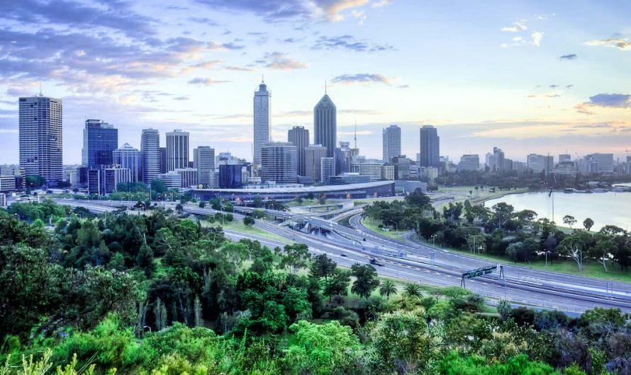 Un guide honnête sur les lieux de séjour à Perth (hôtels + Airbnbs)