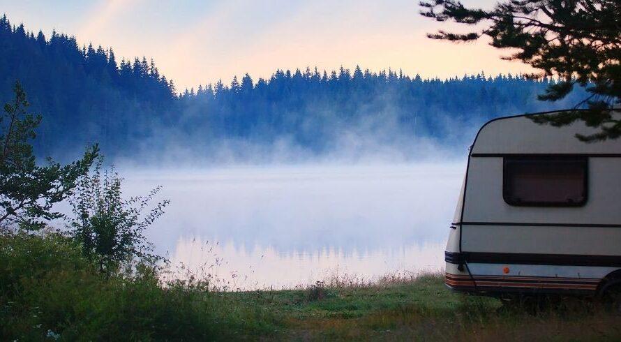 Vacances en camping-car dans toute l'Italie: 8 agri-campings écologiques
