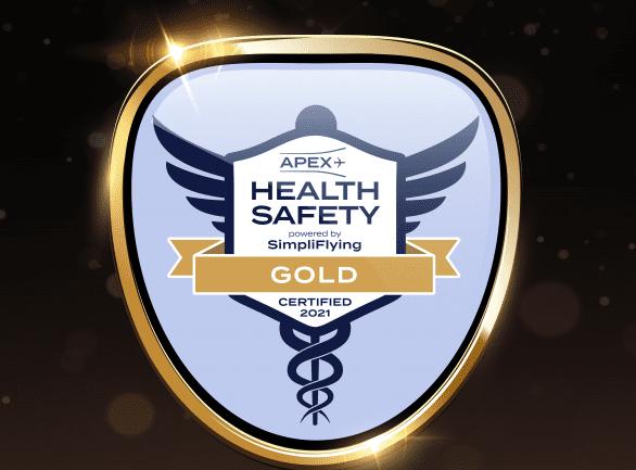 United Airlines reçoit une certification de qualité hospitalière pour le nettoyage et la sécurité
