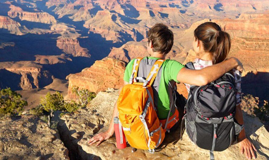 Les parcs nationaux américains les plus dangereux nommés