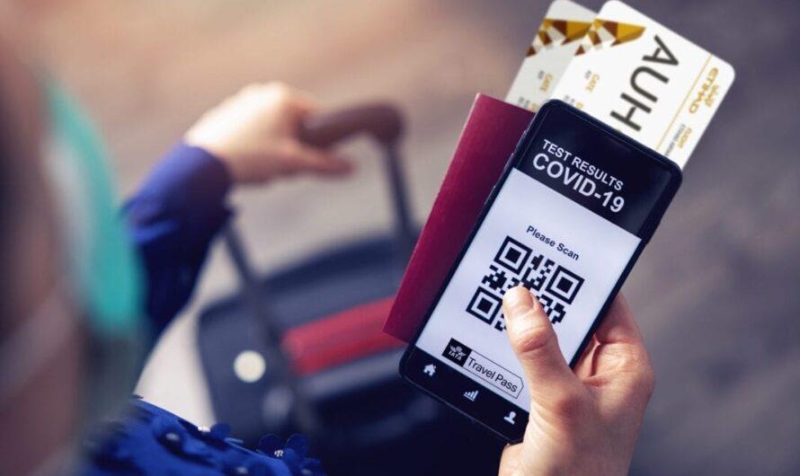 Etihad Airways offrira le IATA Travel Pass à ses passagers