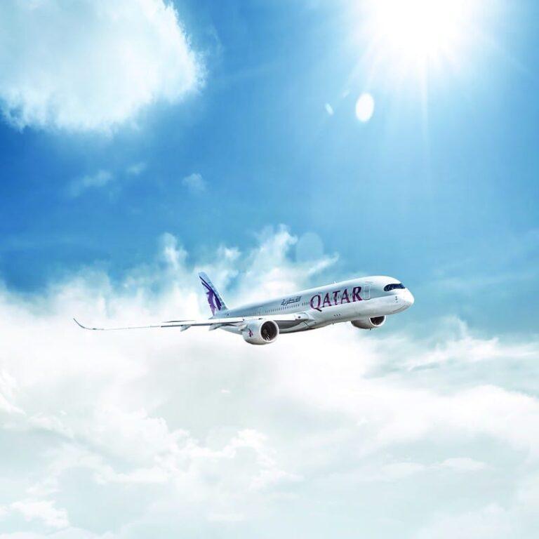 Qatar Airways reprendra ses services à Atlanta en juin