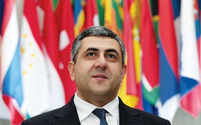 L'OMT s'apprête à soudoyer 34 pays lors d'un dîner, à la manière de la Géorgie