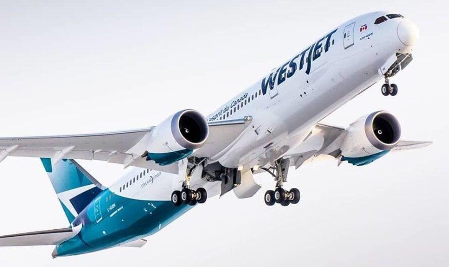 WestJet interrompt ses vols au Mexique et dans les Caraïbes à la demande du gouvernement canadien