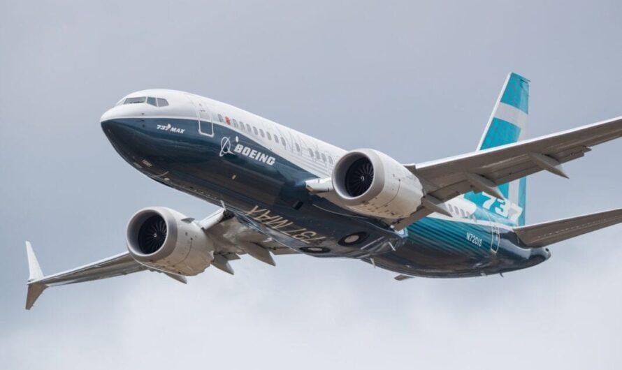 Boeing accusé de complot de fraude au 737 Max, pour payer plus de 2,5 milliards de dollars d'amendes