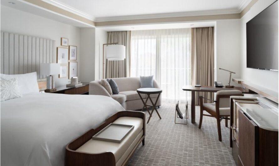 Le Ritz-Carlton Orlando, Grande Lakes dévoile une rénovation et une refonte de 30 millions de dollars
