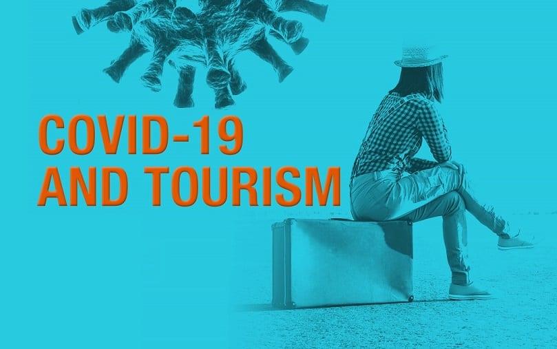 La pandémie du COVID-19 a coûté 935 milliards de dollars à l'industrie mondiale du tourisme
