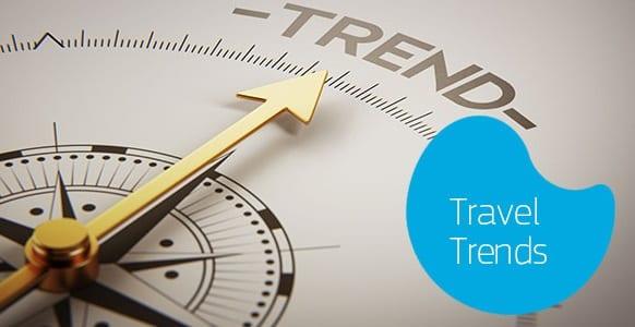 6 tendances émergentes pour l'avenir du voyage