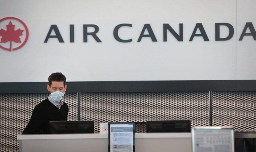 Les travailleurs du transport aérien du Canada dévastés par le manque d'aide financière directe au secteur