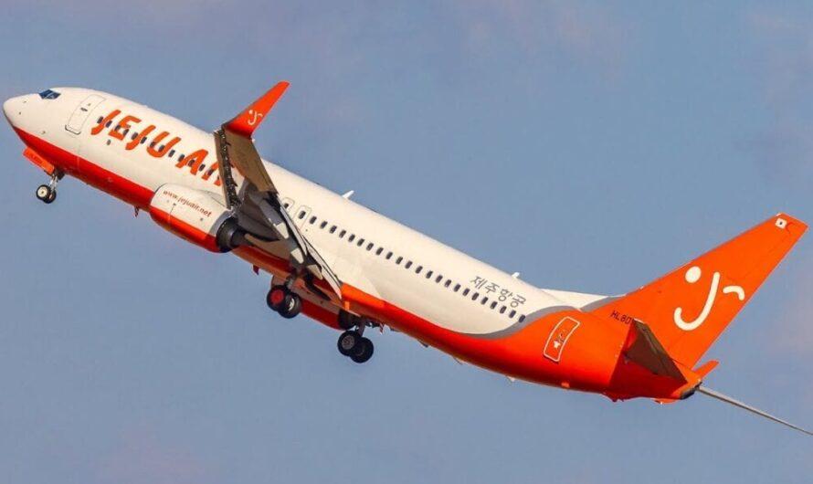 Sabre et Jeju Air renouvellent leur partenariat de distribution à long terme