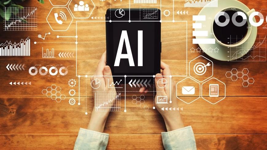 Principales tendances SEO pour 2021: l'intelligence artificielle