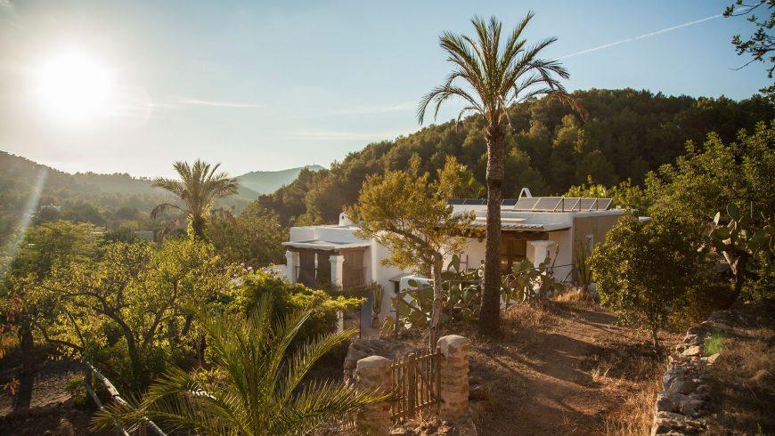 Espagne verte: 10 maisons où vous pouvez échapper à l'agitation-Ecobnb