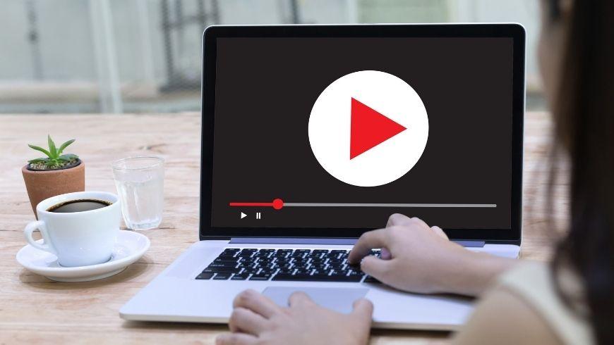 tendances SEO à connaître: contenu vidéo