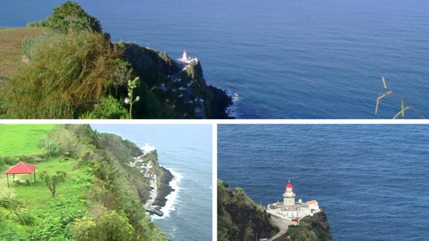 Miradouro Vista dos Barcos, Açores