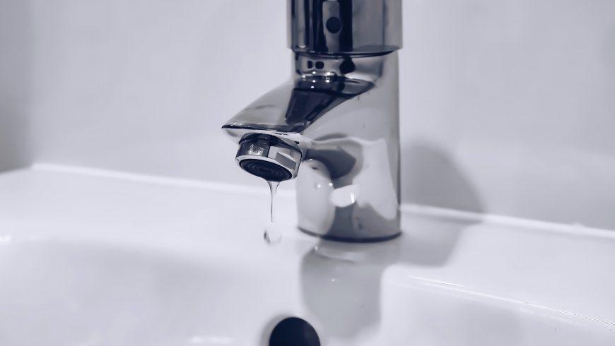 aérateur pour économiser l'eau