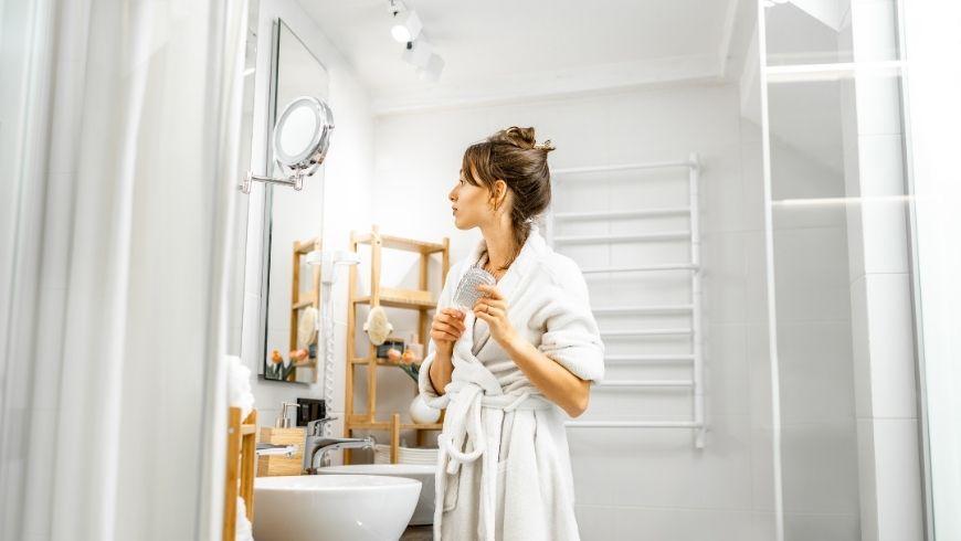salle de bain: des améliorations écologiques qui peuvent augmenter sa valeur de revente