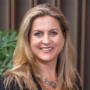 Dr Gabby Walters, professeur agrégé de tourisme à l'Université du Queensland