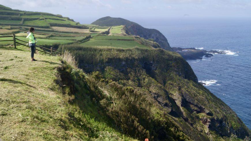 Les 10 meilleurs points de vue de Miradouro sur l'île de São Miguel aux Açores