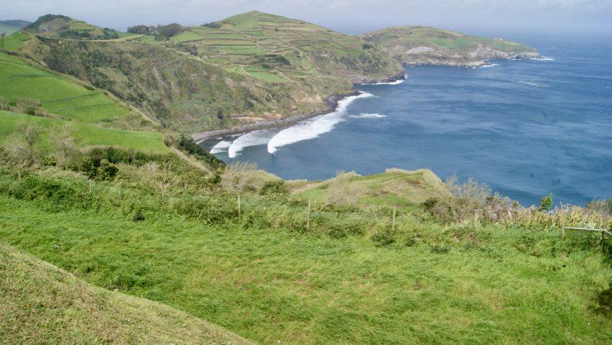 Les 10 plus belles plages des Açores pour votre voyage vert