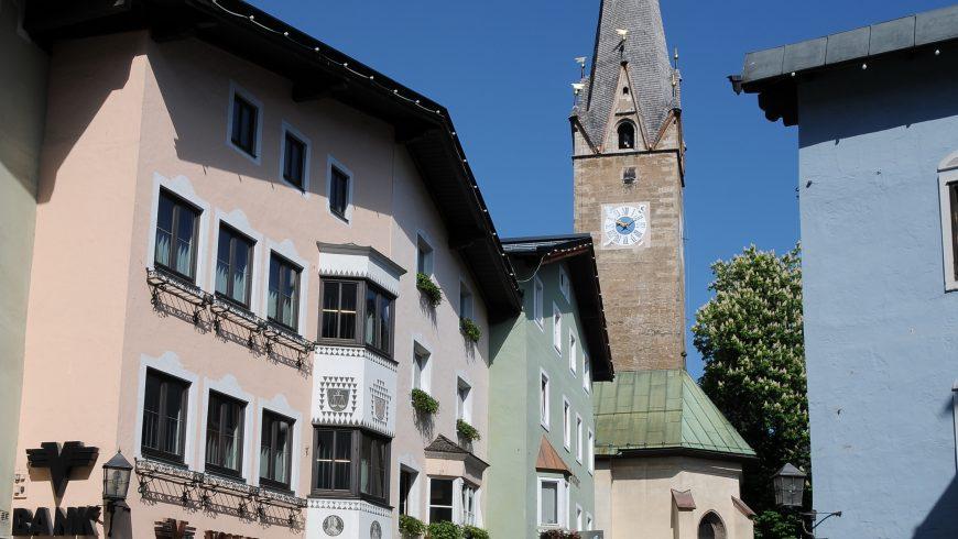 Que faire et voir à Kitzbühel