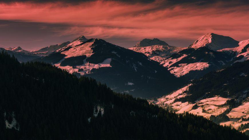 Destination Kitzbühel: des vacances dans la plus verte de l'Autriche