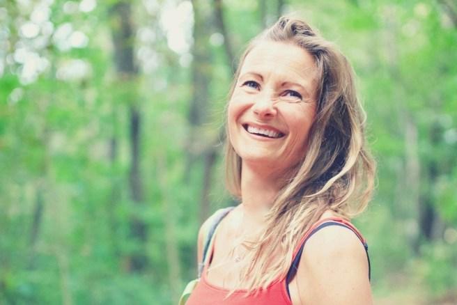 Eva Mossberg, experte en tourisme durable