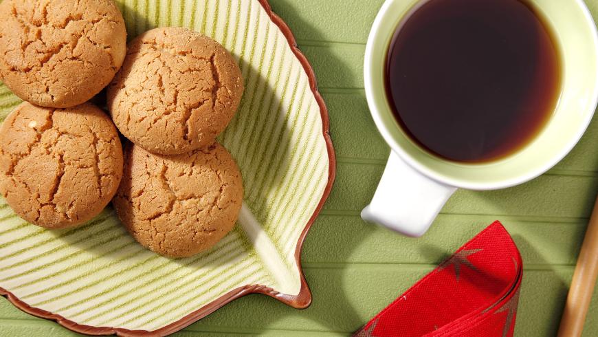 biscuits à la manne