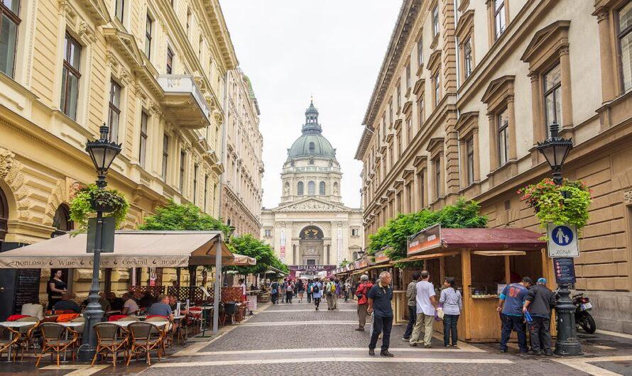 DOIT LIRE – Où loger à Bucarest (d'un local)