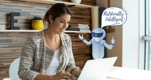 Lancement du système de gestion de l'apprentissage basé sur l'IA le plus avancé