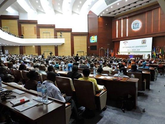La Tanzanie crée le Bureau national des conventions