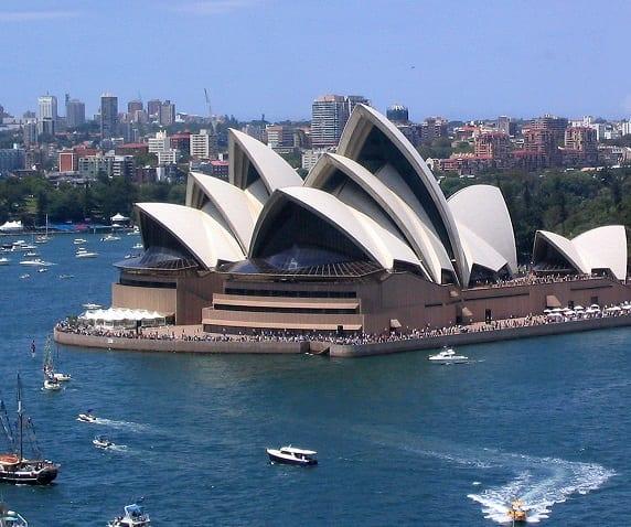 Votre guide pour déménager en Australie pour démarrer une nouvelle entreprise