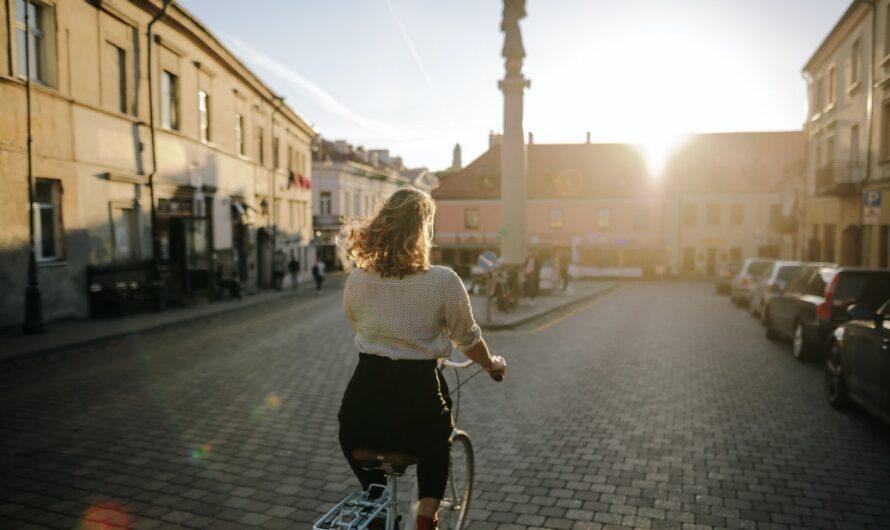 Moyens de transport respectueux de l'environnement – Ecobnb