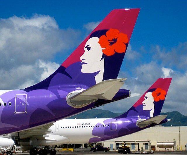 Hawaiian Airlines annonce une perte de 162,6 millions de dollars
