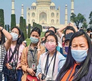 Attentes du budget du tourisme en Inde pour 2021