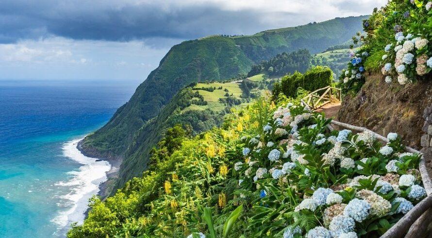 Randonnée aux Açores: les 10 meilleurs sentiers de randonnée à faire