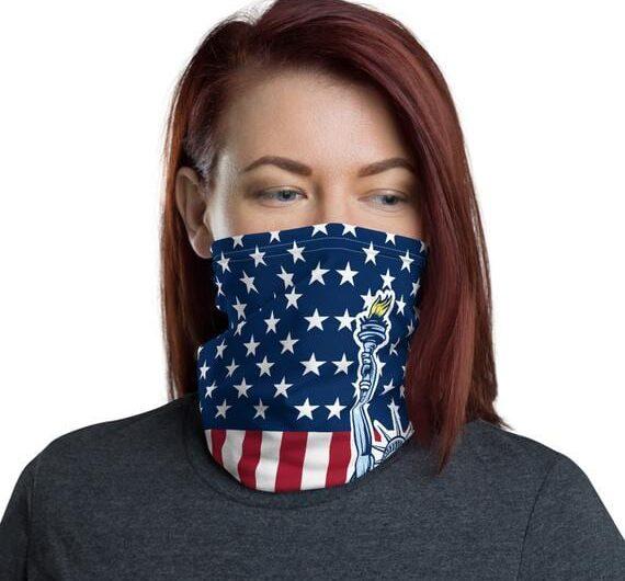 Le masque le plus sûr à porter est mortellement bouleversant pour les Américains