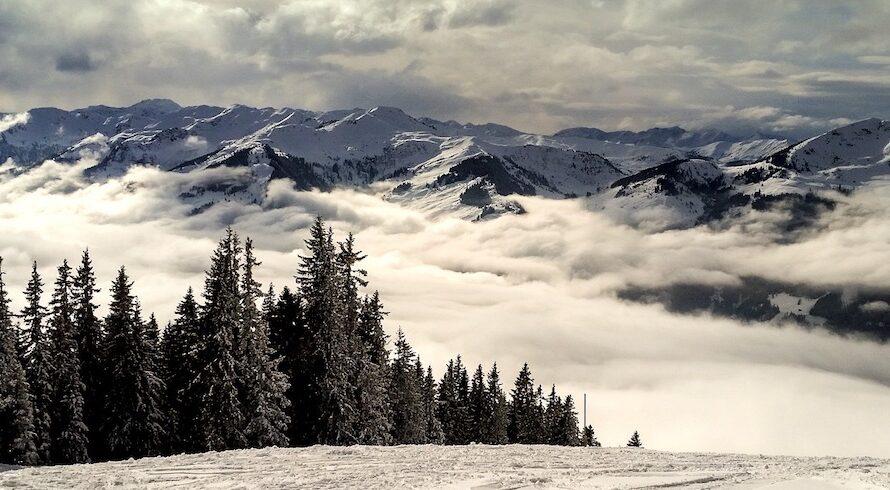 Destination Kitzbühel: des vacances dans l'Autriche la plus verte