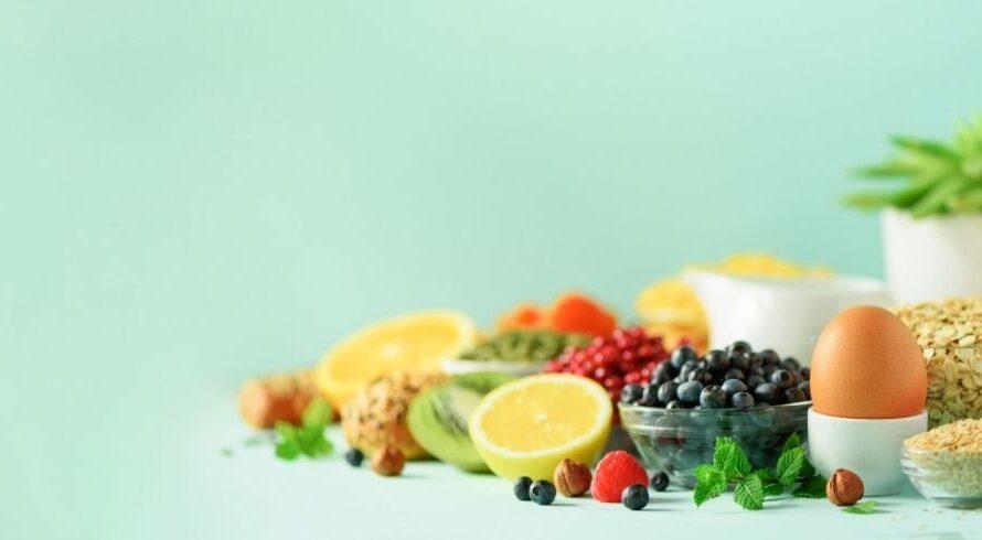 Les bienfaits des aliments biologiques