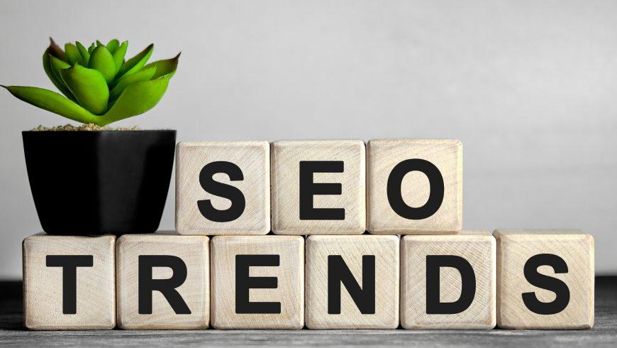 12 tendances SEO que chaque webmarketeur doit connaître en 2021