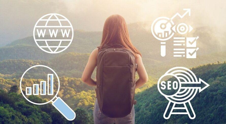 6 façons de réaliser un tourisme durable avec l'aide du référencement