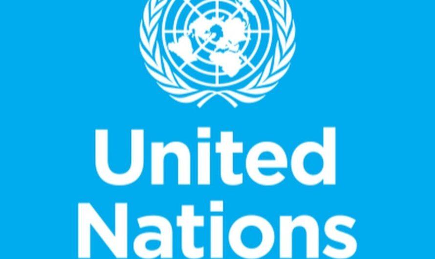 L'élection de l'OMT vient de tuer toute décence qui reste dans le système des Nations Unies