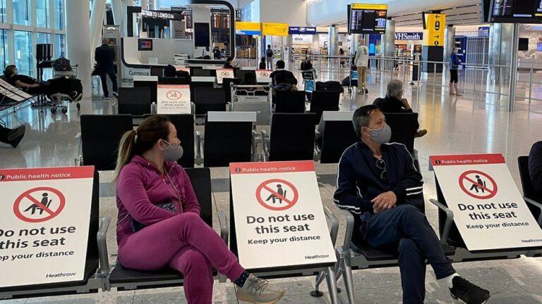 Le DOT américain a exhorté à adopter des protections des consommateurs pour les passagers des compagnies aériennes