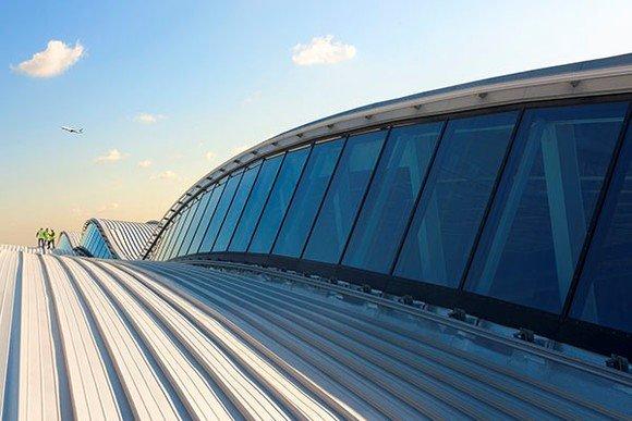 [2021] L'aéroport d'Heathrow lance un plan pour un vol intérieur zéro carbone