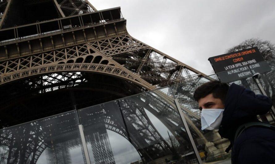 La France réfléchit à de nouvelles restrictions et verrouillages alors que le COVID-19 fait rage