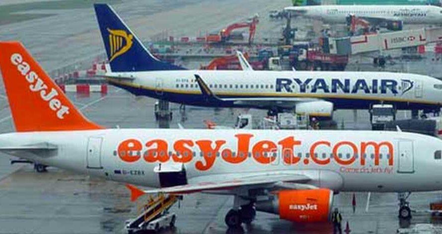 Les compagnies aériennes à bas prix mèneront la récupération post-COVID-19