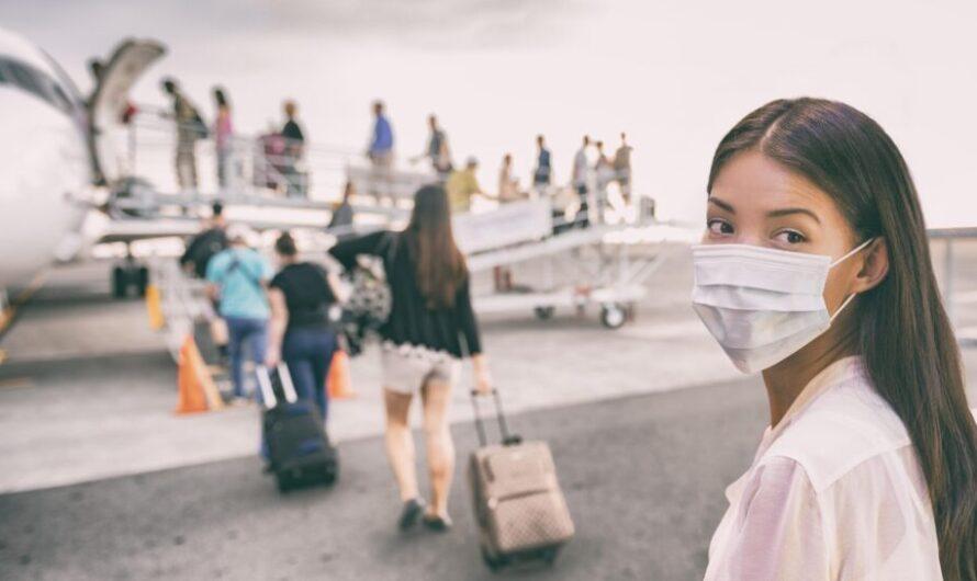 Comment les Américains peuvent être de meilleurs voyageurs dans un monde post-pandémique