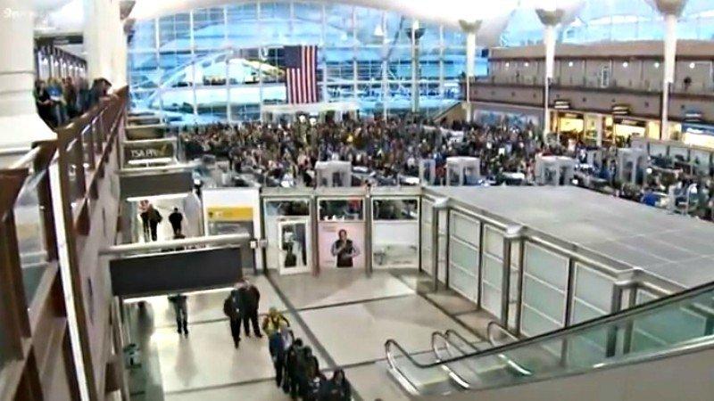 Flagship Aviation Services remporte le contrat de l'aéroport international de Denver